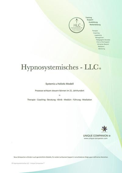Informationen Hypnosystemisches LLC
